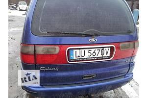 б/у Замки крышки багажника Volkswagen Sharan