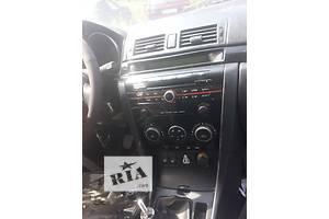 б/у Замки зажигания/контактные группы Mazda 3