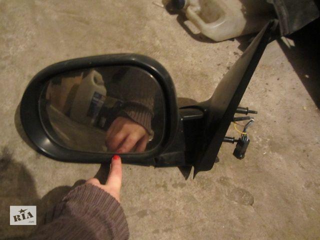 продам Б/у зеркало для легкового авто Mercedes ML163 бу в Киеве