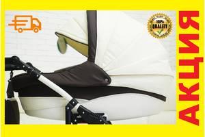 Нові Дитячі універсальні коляски Adamex