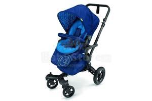 Новые Детские коляски трансформеры Concord