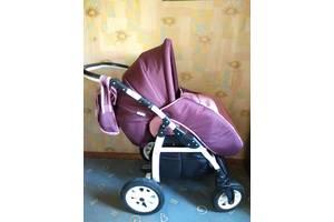 б/в Дитячі універсальні коляски Aneco