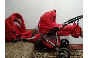 б/в Класичні дитячі коляски Adamex
