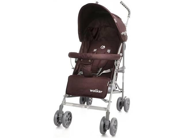 бу Детская коляска -трость Babycare Walker BT-SB-0001 Brown во льне в Одессе