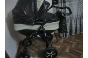 б/в Дитячі коляски трансформери Verdi