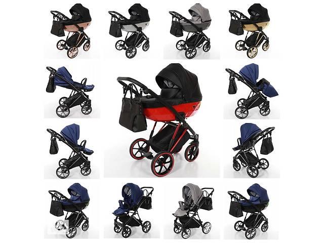 продам Детская универсальная коляска 2 в 1 Tako Junama Diamond V-Plus бу в Одессе