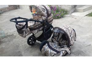 б/у Детские коляски трансформеры Anmar