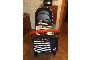 б/в Дитячі коляски трансформери Dada Paradiso Group