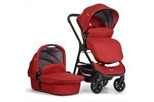 Новые Детские коляски трансформеры Bambi