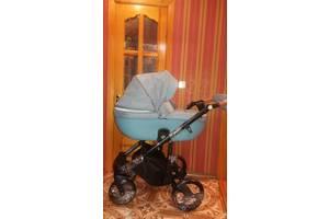 Новые Детские коляски трансформеры Bebe-mobile