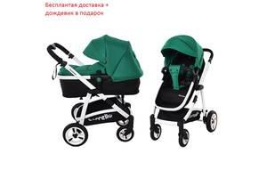 Нові Дитячі універсальні коляски Carrello
