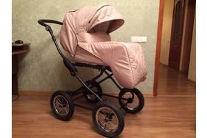 б/у Детские коляски трансформеры Tilly