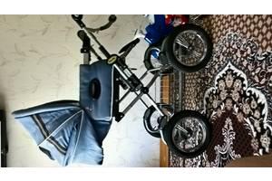 б/в Дитячі коляски трансформери Geoby