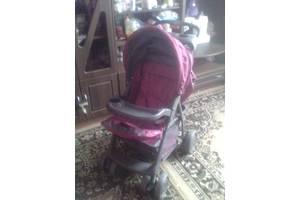 б/у Прогулочные коляски Babycare