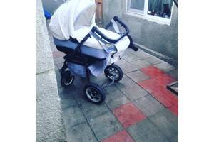 б/у Люльки, переноски и прогулочные блоки для колясок Adamex