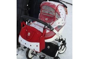 б/в Дитячі універсальні коляски Dada Paradiso Group