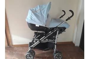б/у Детские коляски трансформеры Bebe Confort