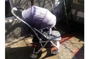 б/у Прогулочные коляски Mioo