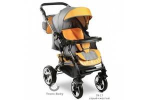 Новые Прогулочные коляски Trans baby