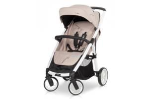 Новые Детские коляски EasyGo