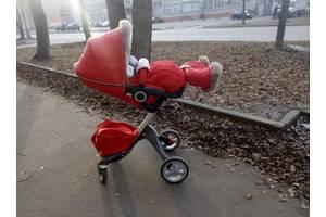 б/в Дитячі універсальні коляски 4Baby