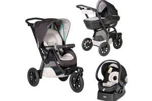 Новые Детские коляски Chicco