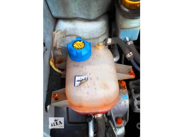продам Бачок расширительный Фіат Фиат Добло Новый кузов 263 Fiat Doblo Nuovo 263 2009-2014 бу в Ровно