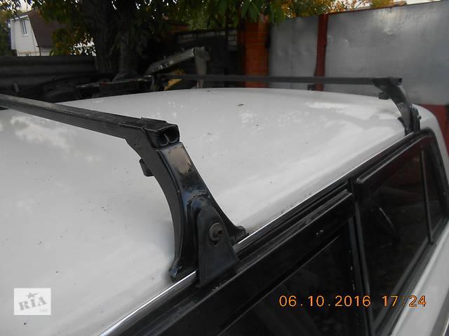 Багажник на крышу на ВАЗ-2101-07- объявление о продаже  в Житомире