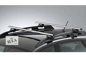 Новые Рейлинги крыши Subaru Forester