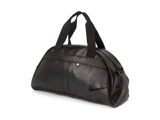1e75ac224ced Спортивная сумка Nike, сумка для тренировок, кожаная сумка найк, женская  сумка, мужская сумка