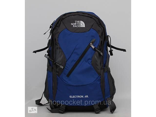 Чоловічий рюкзак The North Face + дощовик - чехол / Мужской городской рюкзак The North Face + дождев- объявление о продаже  в Дубно