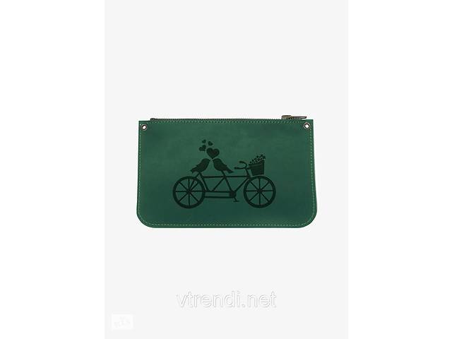 продам Косметичка Тандем М14 зеленая - 177584 бу в Киеве
