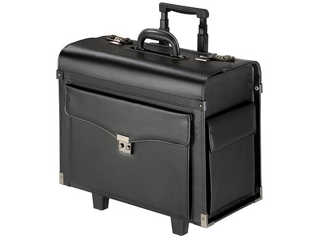 бу Дорожный чемодан, валіза для документов 400783 колеса, видвежная ручка в Львове