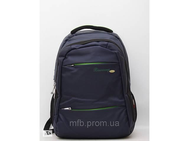 продам Мужской повседневный городской рюкзак Biaowang для ноутбука бу в Дубно