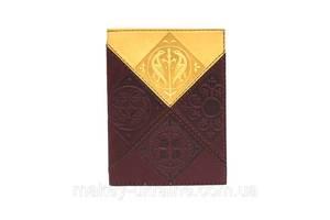 """Обложка для паспорта """"Medieval"""""""