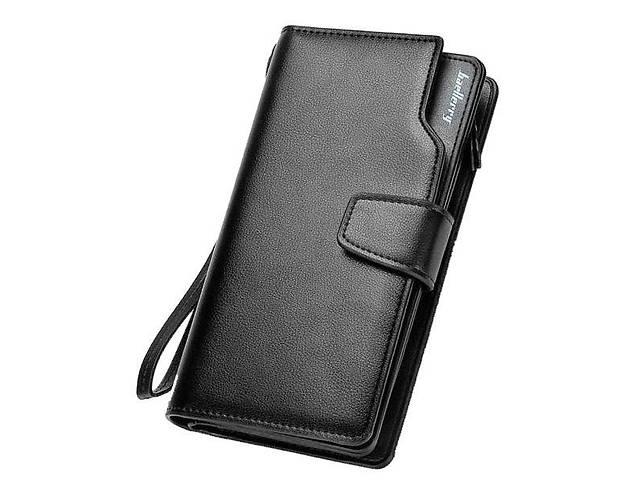 8d0d0c81078c портмоне Baellery Business черное сумки кошельки в киеве на Riacom