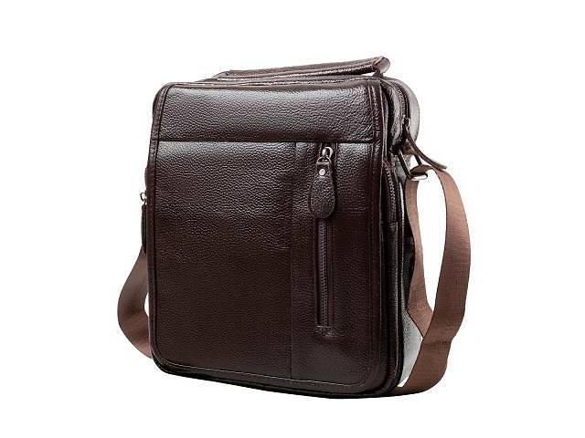 d57381dd32aa Кожаная мужская повседневная борсетка-сумка ETERNO (ЭТЭРНО) RB-A25-2158C-