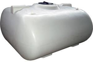 Бак, бочка 5000 л ємність посилена для транспортування води, КАС перевезення харчова Т Е