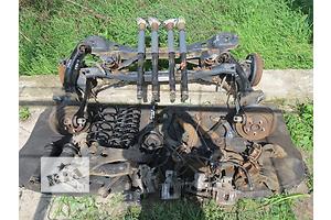 Балки задней подвески Ford C-Max