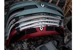 б/у Бамперы передние Renault Megane II