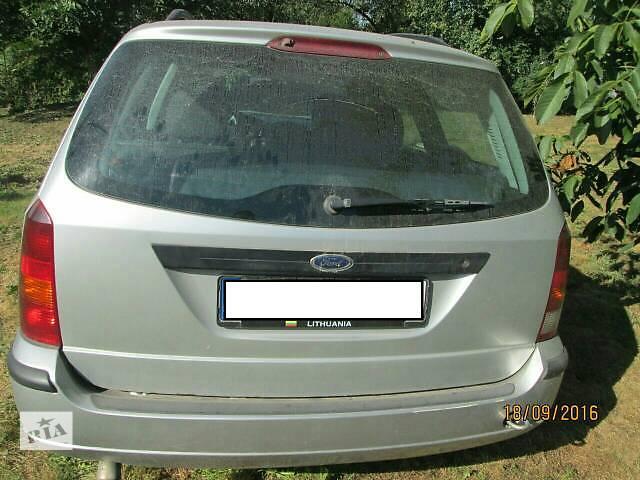купить бу Бампер Ford Focus mk1 в Ровно