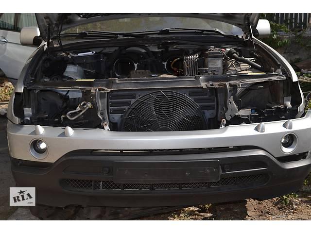 купить бу Бампер передий BMW X5 БМВ Х5 Е53  в Ровно