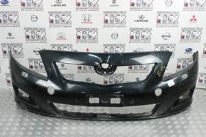 Бампер передний -10 Toyota Corolla E15 07-13 (Тойота Королла Е15)  5211912A60