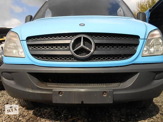 купить бу Бампер передний, Бампер передній Mercedes Sprinter 906, 903 (215, 313, 315, 415, 218, 318, 418, 518) 1996-2012 в Ровно