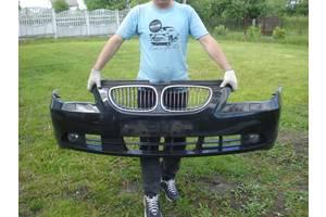 Бамперы передние BMW 5 Series