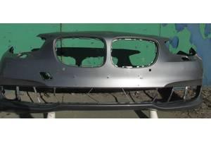 б/у Бамперы передние BMW 550