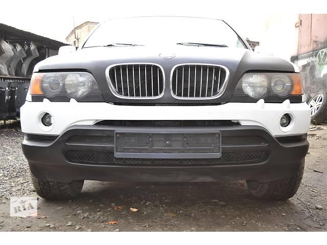 бу Бампер передний BMW X5 е53 БМВ Х5 в Ровно