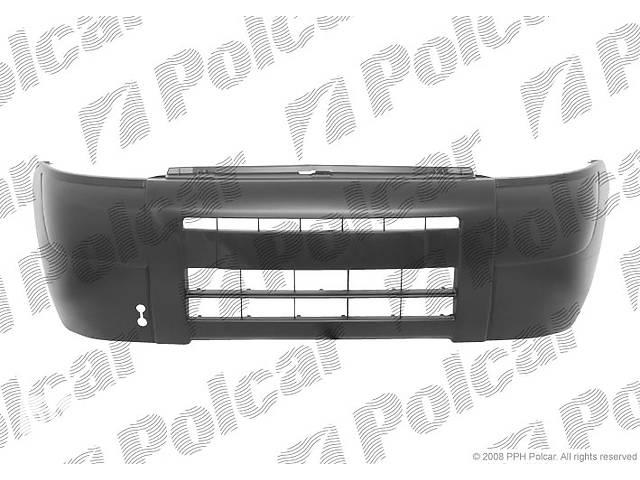 бу Бампер передний Citroen Berlingo, Peugeot Partner (Ситроен Берлинго, Пежо Партнер) 235107-J 2003-2008 в Ковеле