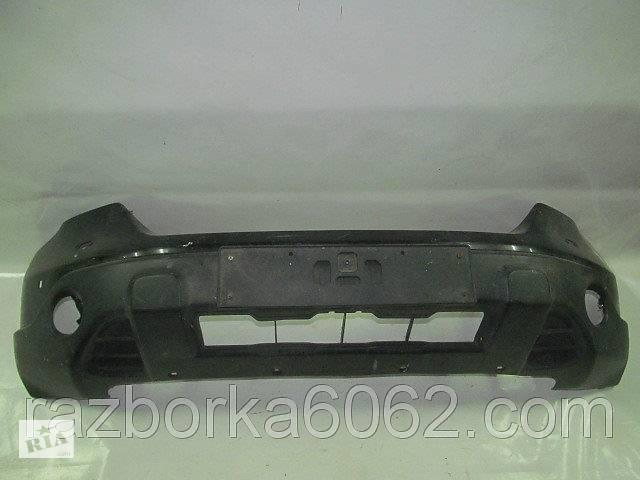 бу Бампер передний Honda CR-V (RE) 06-12 (Хонда ЦР-В РЕ)  71101SWAZZ00  71102SWWG000 в Киеве
