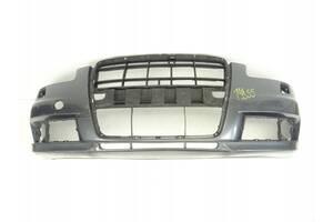 Бампер передний для Audi A6 C6 2004-2011
